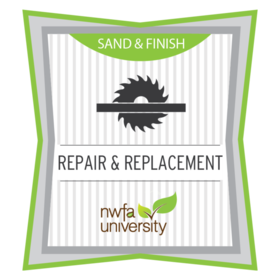 Repair & Replacement
