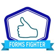 Google Forms Fighter